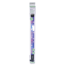Wireless Bluetooth Lautsprecher mit LED - Dunlop  Rainbow 3W 220Mah - 90 LED
